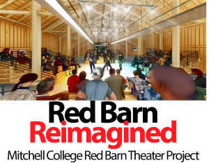Red Barn Reimagined