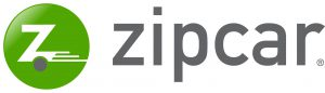 Zipcar Logo New Shield Horizontal