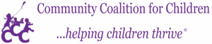 Healthy Relationships: Intergenerational Conference presented by Community Coalition for Children