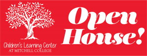 Open House @ Children's Learning Center at Mitchell College | New London | Connecticut | United States