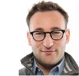 National Society of Leadership and Success Broadcast: Simon Sinek @ Weller Center | New London | Connecticut | United States
