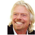National Society of Leadership and Success:  Sir Richard Branson @ Weller Center | New London | Connecticut | United States