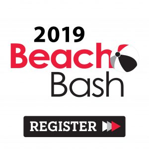 Beach Bash for Accepted Students @ Mitchell College