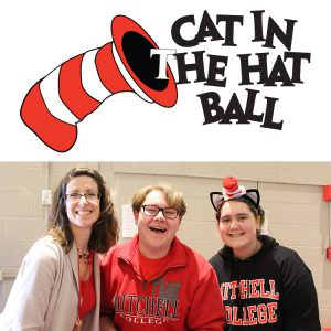 Cat in the Hat Ball @ Clarke & Weller Centers | New London | Connecticut | United States