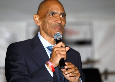 Tony Dungy Mitchell College Event 2
