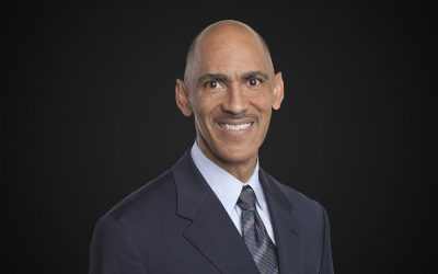 NFL Great Tony Dungy to be special guest at Mitchell College's Annual Event