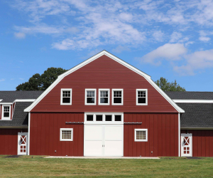 Red Barn at Mitchell College officially opens as college and community event and theater space