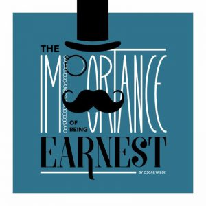 The Importance of Being Earnest - Mitchell College Players @ The Red Barn at Mitchell College