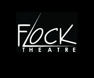 Flock Theatre On-Campus Auditions and Internship Opportunities