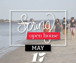 Spring Open House for Prospective Students