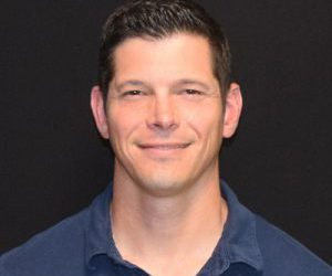 Mitchell College Names Chad Johnson as Head Coach for Cross Country