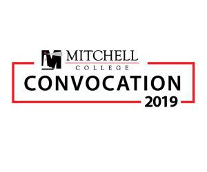 Mitchell College Convocation 2019