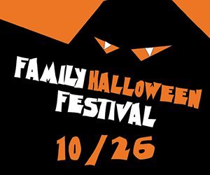Mitchell College Hosts 13th Annual Family Halloween Festival