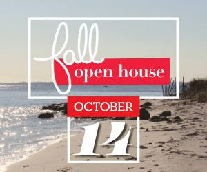 Fall Open House for Prospective Students