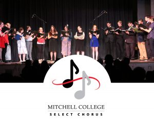 Mitchell College Select Chorus Fall Concert @ Red Barn at Mitchell College