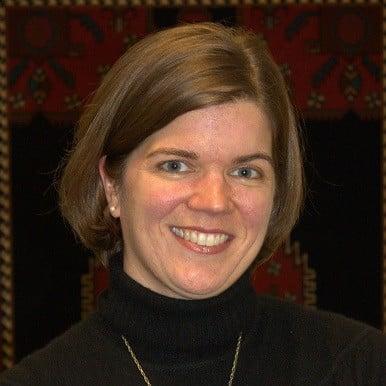 Katie Nazarian