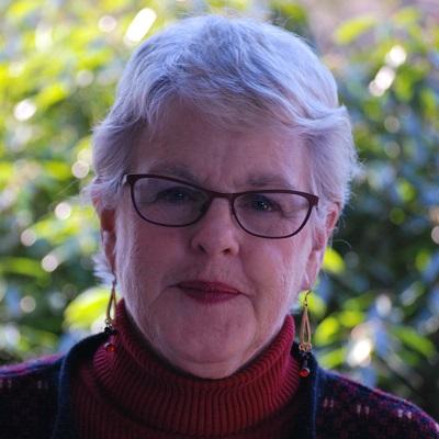 Kimberly Blake, Ph.D.