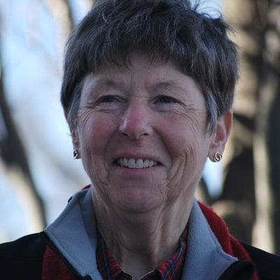 Patricia Phillips, Ph.D.