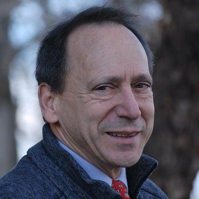 Paul Brindamour, M.B.A