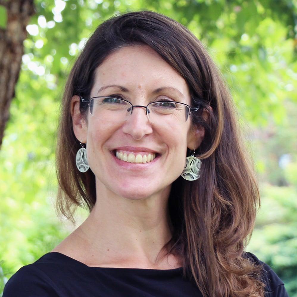Kimberly Mansfield, MAT
