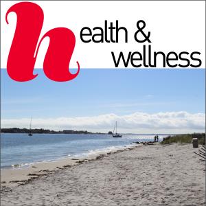 Template -Health Wellness