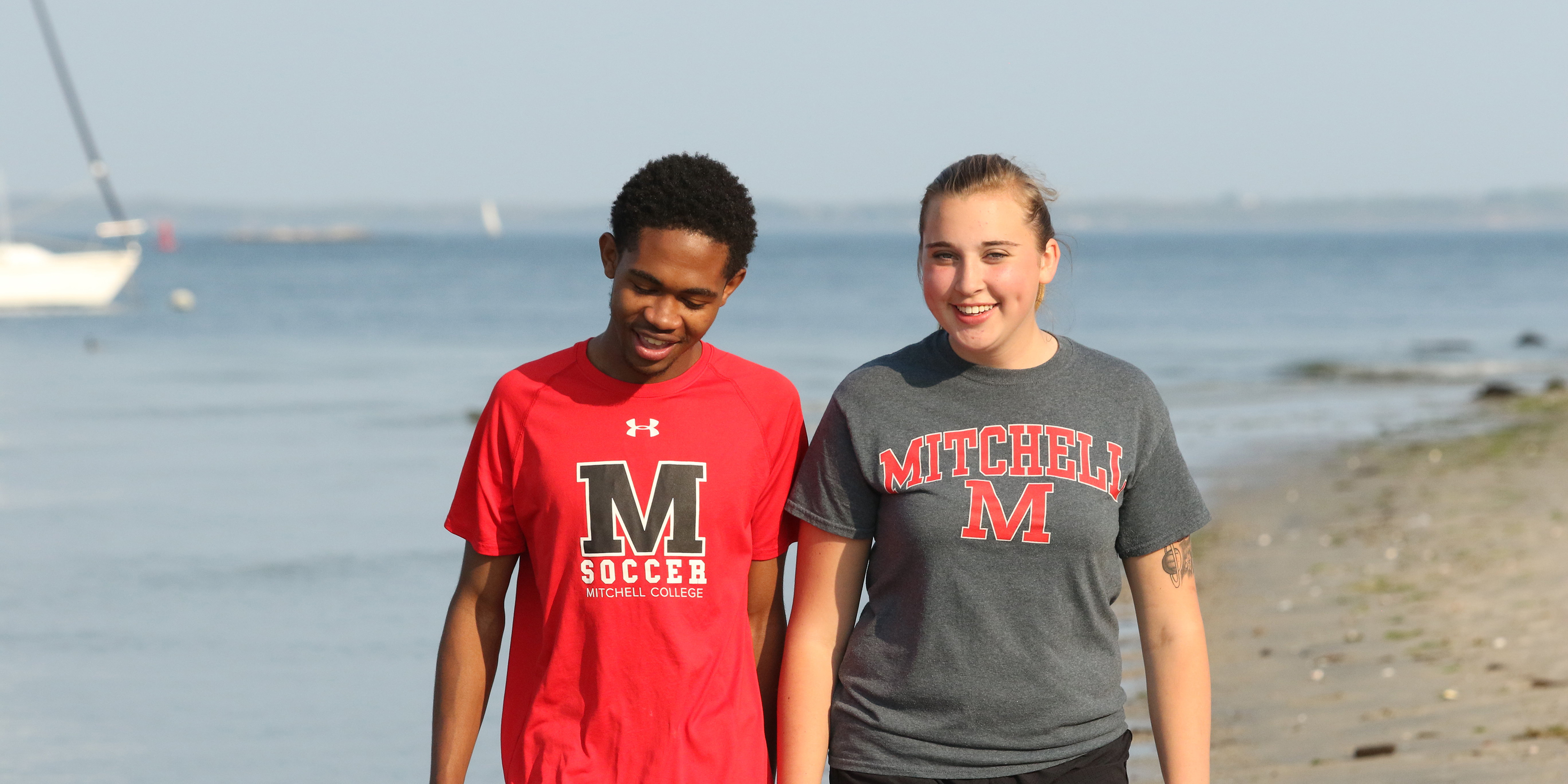 Mystic Program, Mitchell College