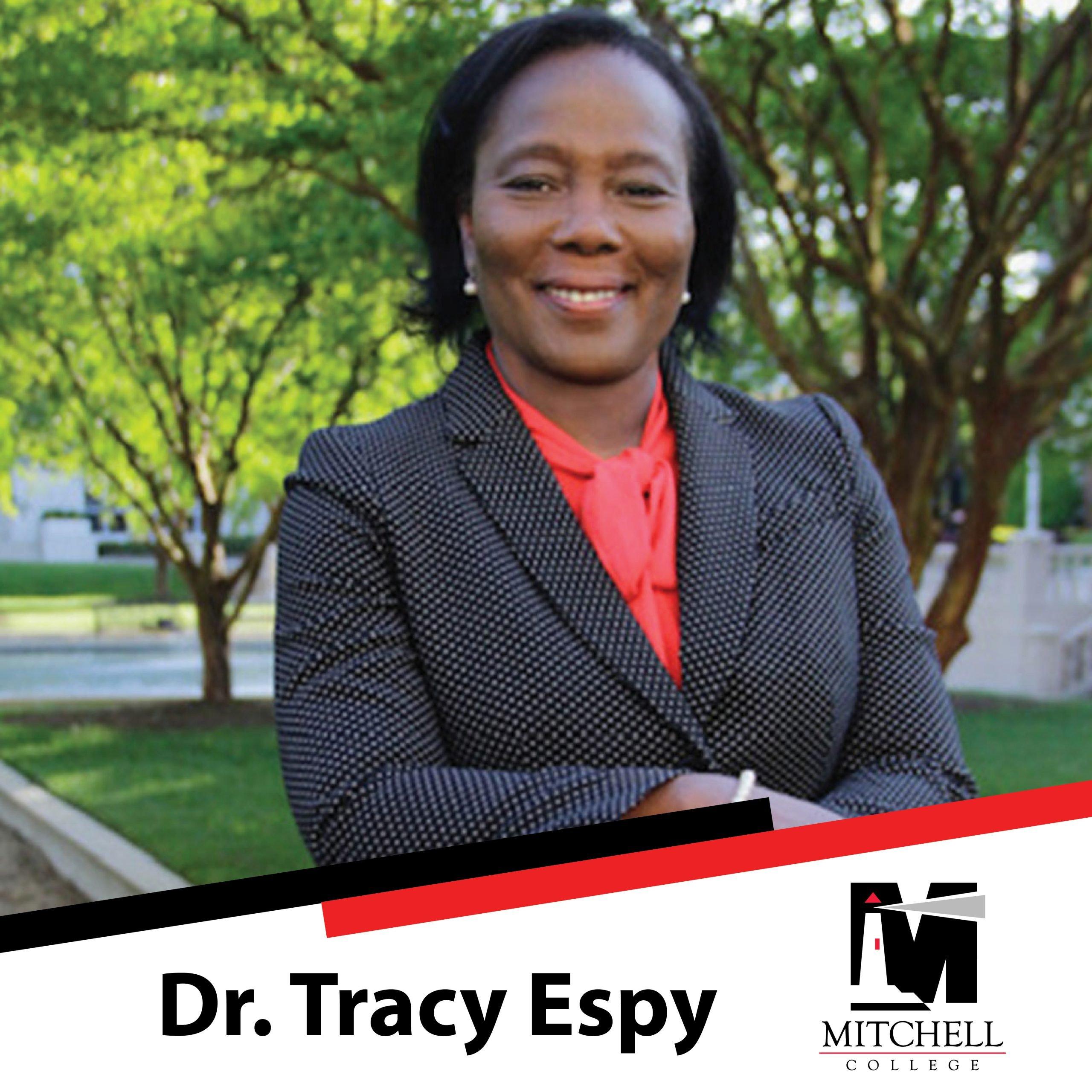 Dr. Tracy Espy