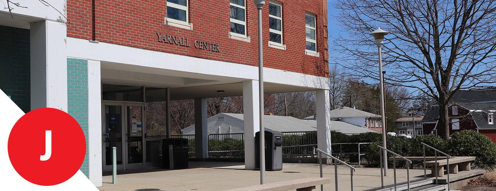 Campus Tours Drive Through Tour, Mitchell College