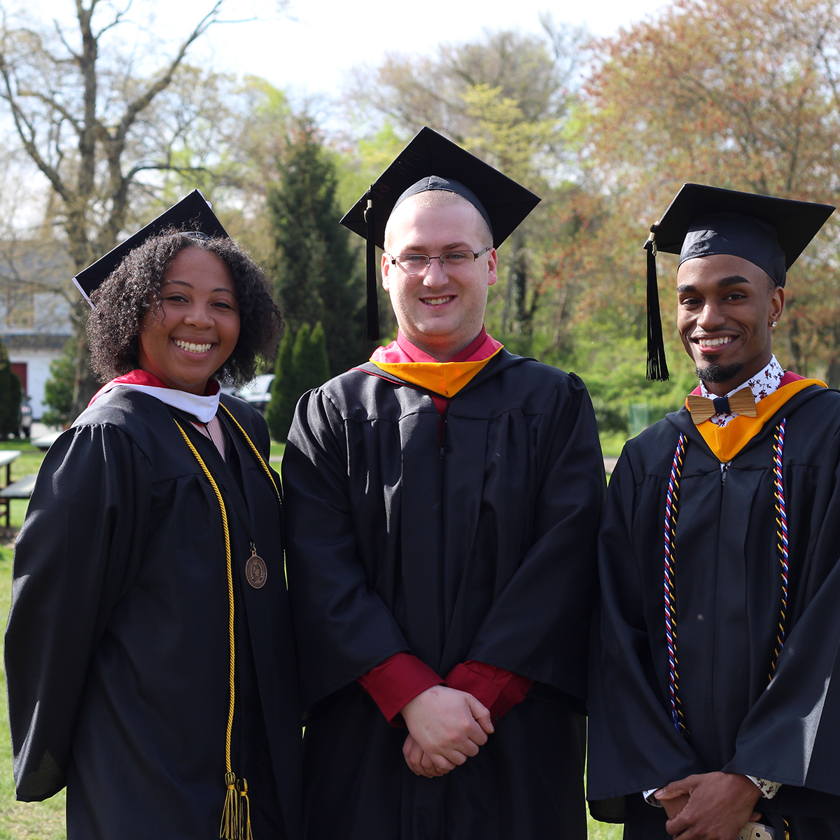 diversity and inclusion, Mitchell College