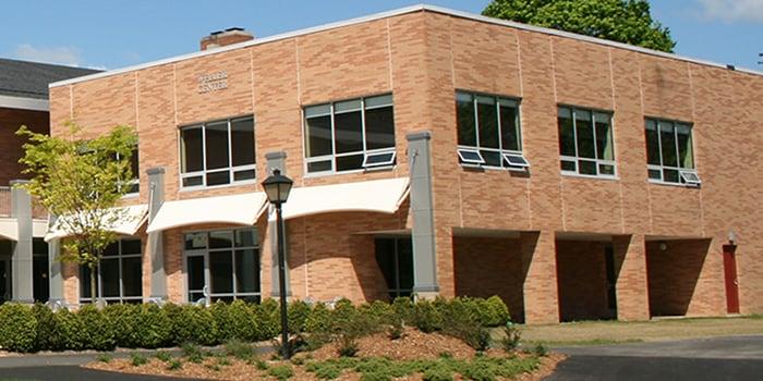 Campus Space, Mitchell College