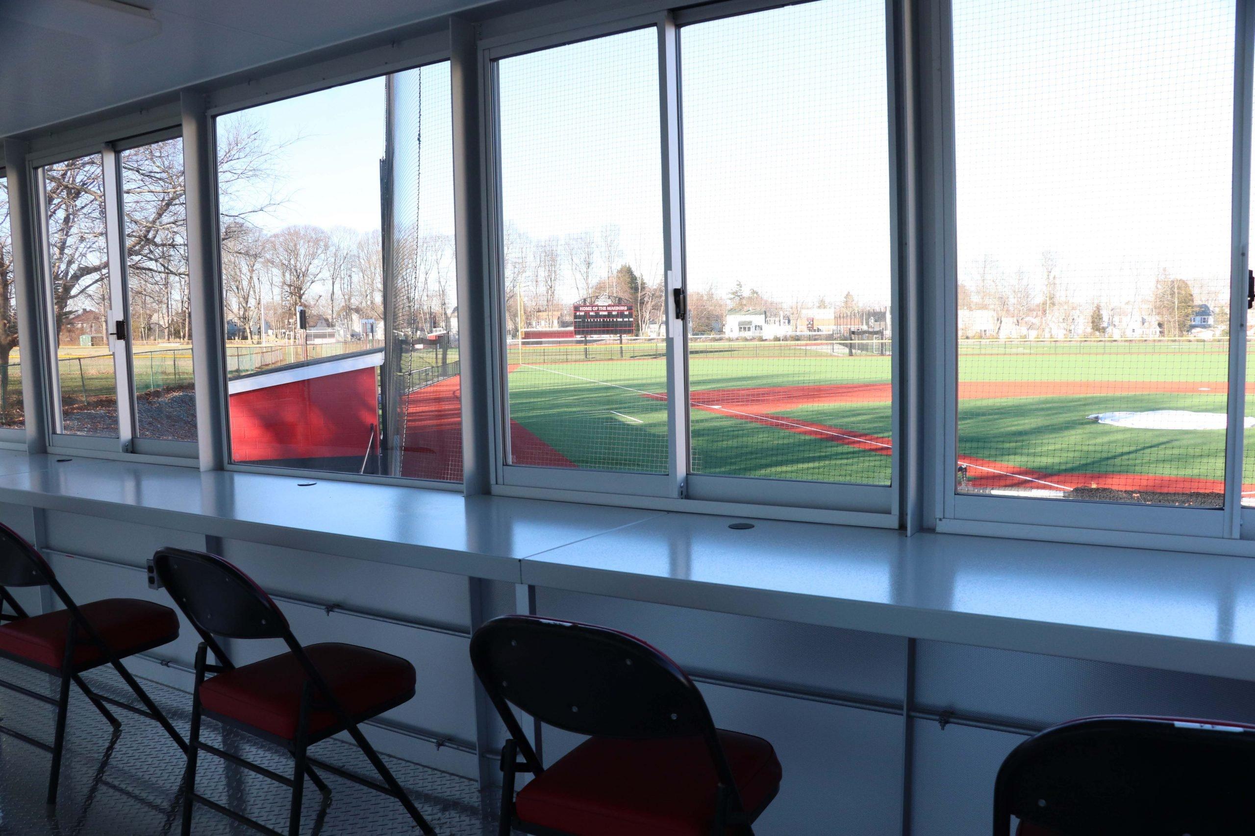 athletics, Mitchell College