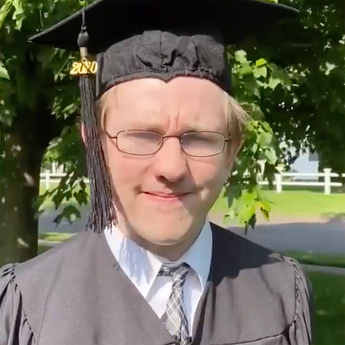 Commencement, Mitchell College