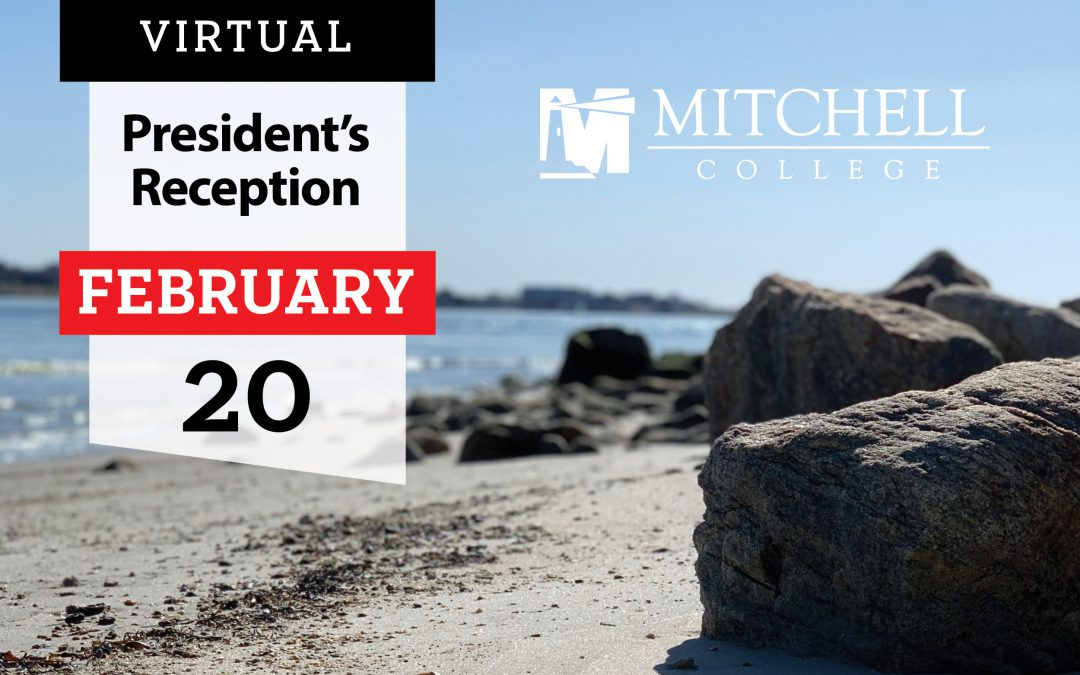 President's Reception for accepted Mitchell students announced for February 20