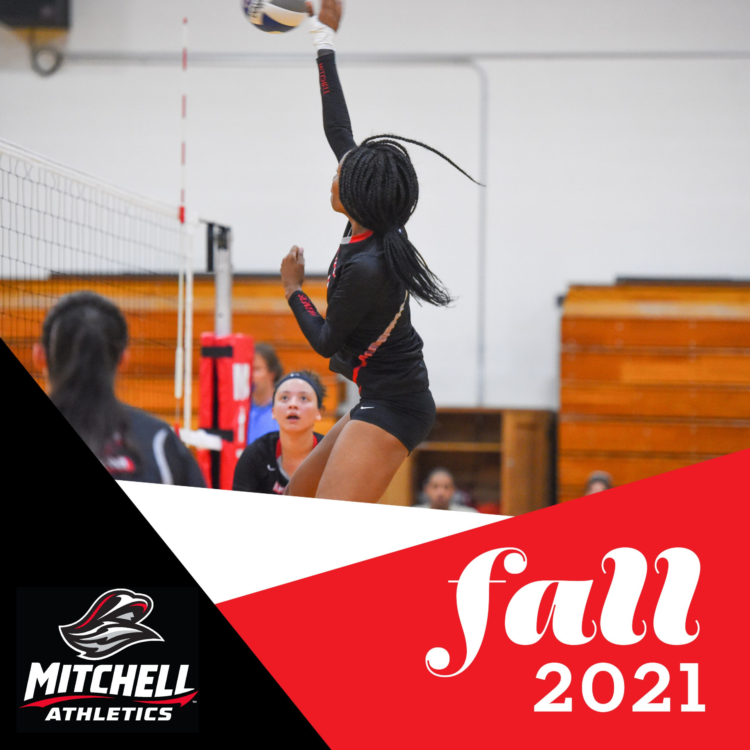 Fall 2021, Mitchell College