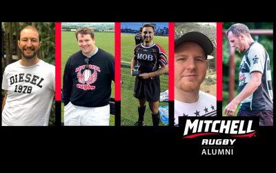 Stories, Mitchell College