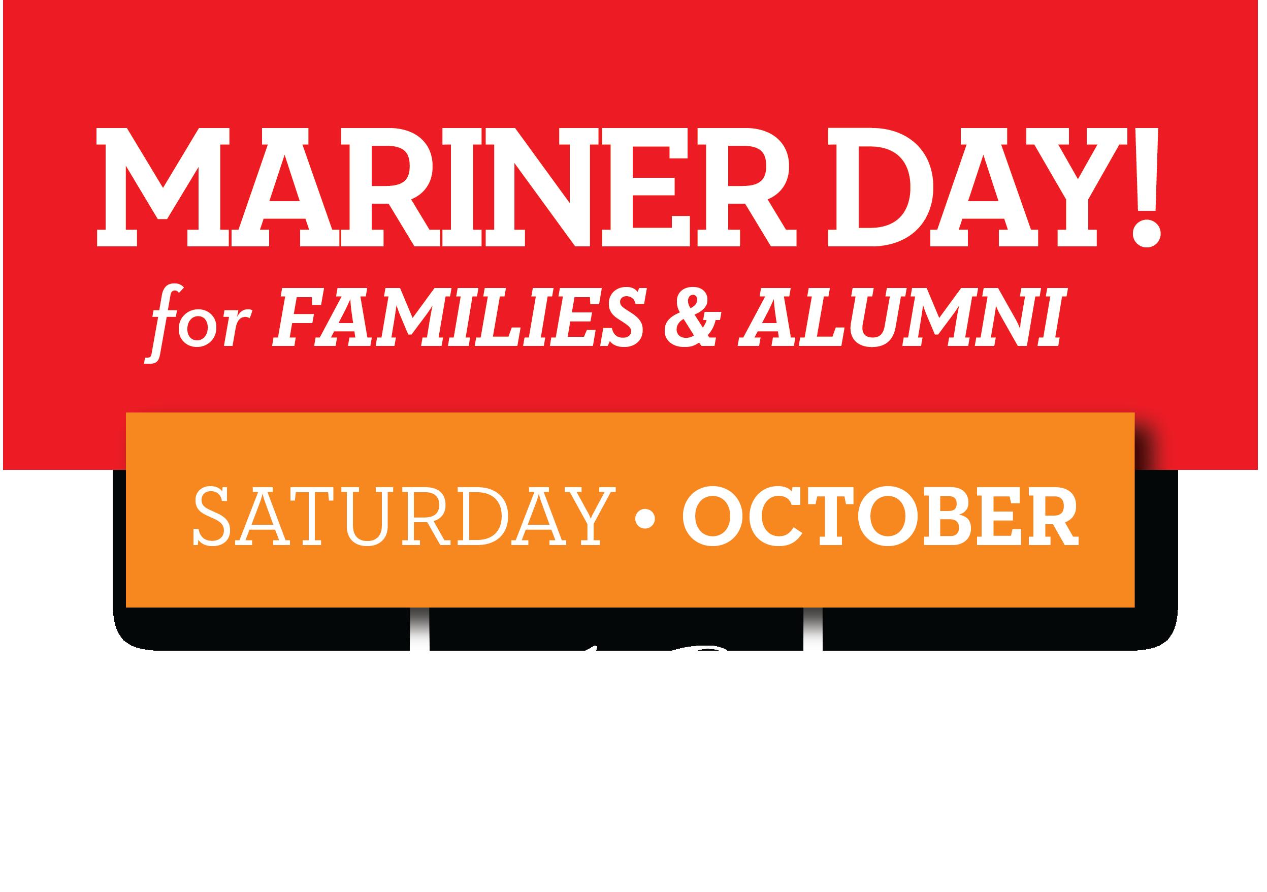 Mariner Day, Mitchell College
